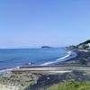 江の島をめざして