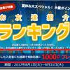 陸マイラー必見「1,250円相当のポイントが高確率で当たる」ライフメディアの友達紹介登録がゲキ熱!!
