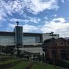 北区立中央図書館  北区十条台