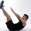 マラソンランナーも上半身の筋トレは必要です。自重トレーニングが最適な理由とは?