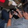 2011年末、インドネシアの2億5000万台の携帯