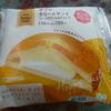 ファミリーマート ダブルクリームサンド(チーズクリーム&ホイップ)