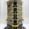 LEGO 10211 グランドデパートメント 建て増し