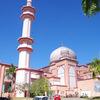 Day3-1:コタキナバルのモスク巡り~ピンクモスクと水上モスク