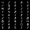 KerasでDeep Learning:KerasでMNISTデータを扱ってみる