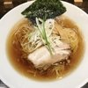 中華蕎麦きみの / さっぱり系ラーメンでさく夕ご飯