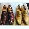 靴の王様(^^)