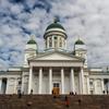 フィンランド:ヘルシンキの要塞島はもう少し迫力欲しかった