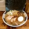 すごい煮干しラーメン凪