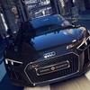 """【ff15×Audi】のコラボにより完成した""""The Audi R8 Star of Lucis""""が熱い!!"""