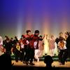 舞台に立ち、ライトやお客さんからの拍手を浴びるというのは、こんなにも人を輝かせる