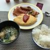 2019年神戸旅行⑦ ANAクラウンプラザホテル神戸 朝食