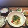 堺東で一番人気カフェ『自然食カフェグラン』のランチで皆がハッピー