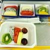 ANA国際線機内食 特別食のフルーツミール(糖尿病対応もあります)