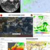 【台風の卵】日本の南東にある熱帯低気圧(台風16号の卵・98W)が台風16号『ペイパー』になって、週明けにも再び関東地方に接近!?台風15号の再来か!南東には台風17号の卵(97W)も存在!