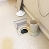 風呂場の排水溝ぬめぬめが嫌な人は、こうするとイイよ!