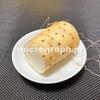 山芋の顕微鏡写真