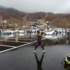 雨・寒い日のレース準備。コツは濡れない・冷やさない・温める!