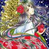 「聖誕姫」スキャン取り直し画像アップ:絵を描く意味とは?