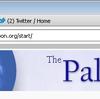 Firefox互換Webブラウザ Pale Moon 4.0の設定