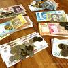 【22ヶ国分の通貨で実践】余った大量の外貨を一括保管する簡単テク