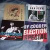 398日Ry Cooder, Dan Penn, David Lindley