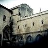アヴィニョン法王宮殿の歴史