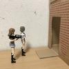 射撃訓練 その2 (フィギュア劇場)