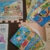 【知育】  パズル好きな2歳児がメキメキ上達「くもんNEWたんぐらむ」☆考える力・集中力を伸ばそう