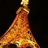 「そうだ! 東京タワー見に行こう!」『東京メトロ24時間券』でパっと行ってきました♪