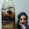 2010/01/25:「チョコソーダとかチョコラーメン三昧の日」