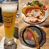 ドイツ料理「シュマッツ」@品川