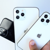 iPhone12とiPhone 12 Proのダミーモデルのハンズオン動画
