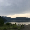 本栖湖にキャンプに行ってきました