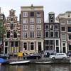 アムステルダム① 駅と街と宿