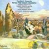 ハウエルズ:ヴァイオリンとピアノのための音楽