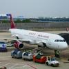 吉祥航空A321ビジネスクラスで飛ぶ上海(浦東)=名古屋(中部)搭乗記