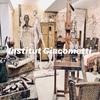 【Institut Giacometti】芸術家の人生が当時のまま再現された貴重な空間