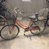 自転車メンテ