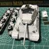 1/48 アメリカ陸軍 M10 駆逐戦車 中期型 製作記 PART2