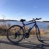 3回目のサイクリング