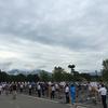 第11回裏磐梯ヒルクライムに参加しました
