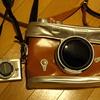 カメラ型カメラバッグ