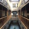 推す!明代の屋敷をリノベした西安の宿「湘子門国際青年旅舍」
