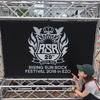 RISING SUN ROCK FESTIVAL 2018 前日 北海道