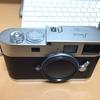 Leica M9が修行を終えて帰ってきた!