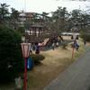昨日の本荘公園