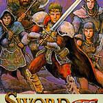 お金の力で 相手をねじ伏せる 隠れた名作RPG    ソードワールド  スーパーファミコン版