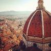 イタリア中部の旅「これがフィレンツェ!最高の眺め!」
