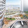 #440 豊洲4街区に国内初の都市型道の駅 「豊洲MiCHiの駅」 2021年秋開業へ